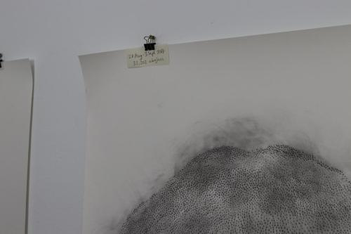 Sophie Twiss, detail