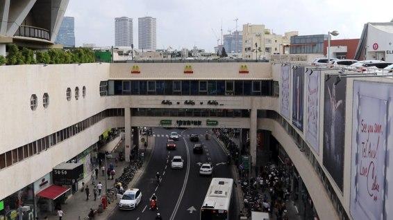 #dizengofcenter rooftop