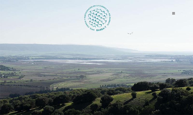 BARBA-T · Arte, ciencia y participación en la cuenca del río Barbate. Una apuesta por la inteligencia colectiva.