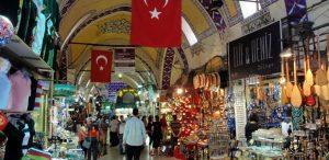 Grande Bazar Istanbul Turchia