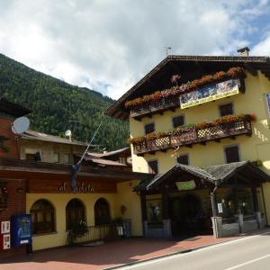 Hotel Moleta, Val Rendena