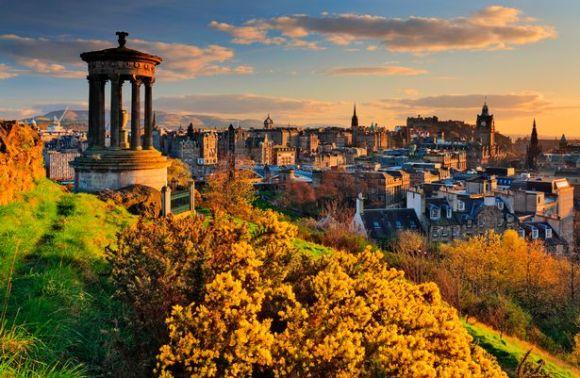 5 cose da vedere a Edimburgo