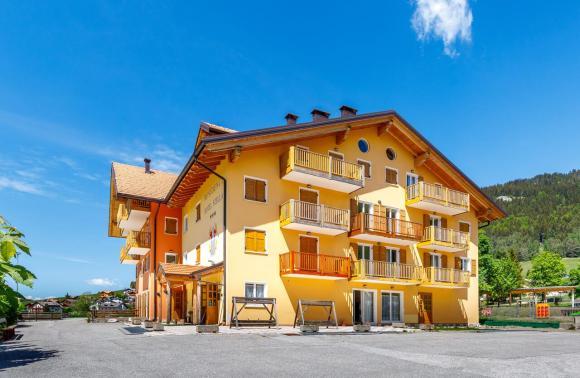 Residence Stella, Folgaria