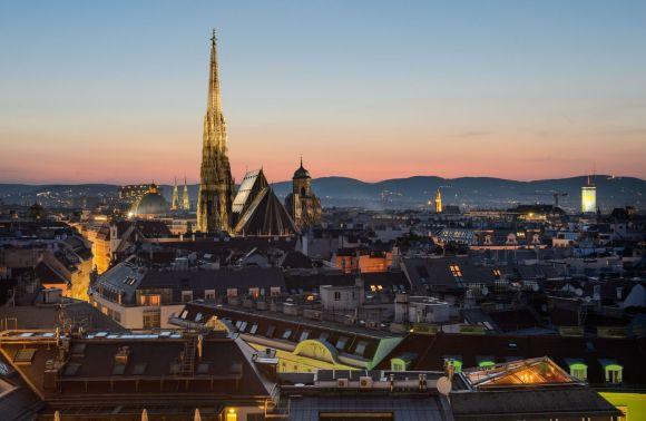 Vienna Touch & Go