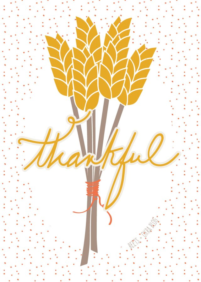 thankful ---> beetsandokra.com
