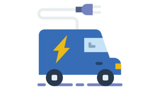 Vous êtes un professionnel et vous souhaitez un utilitaire électrique ? Lisez le guide