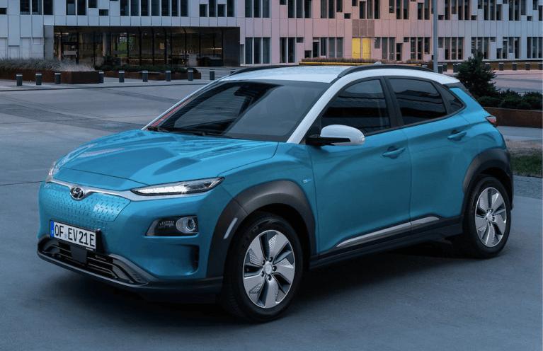 Avis Hyundai Kona electric meilleures voitures électriques
