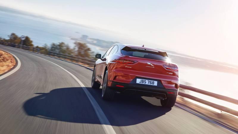 Jaguar-I-Pace-électrique-1