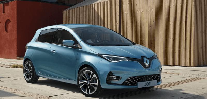 Les essais de voitures électriques : Renault Zoé ZE50