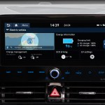 Hyundai IONIQ electric 38 kWh