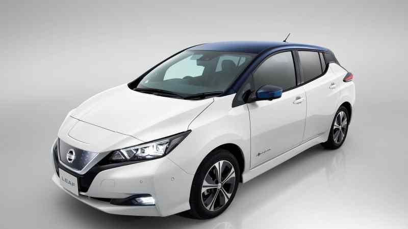 voitures-électriques-autonomie-2019-nissan-leaf-e+