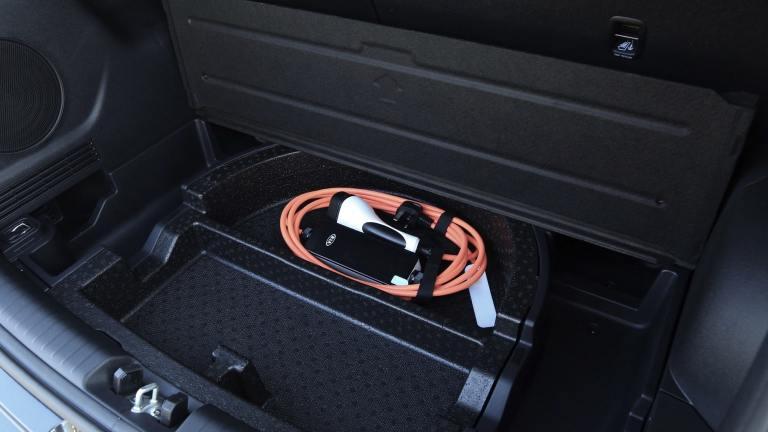 Kia e-Niro 64 kWh