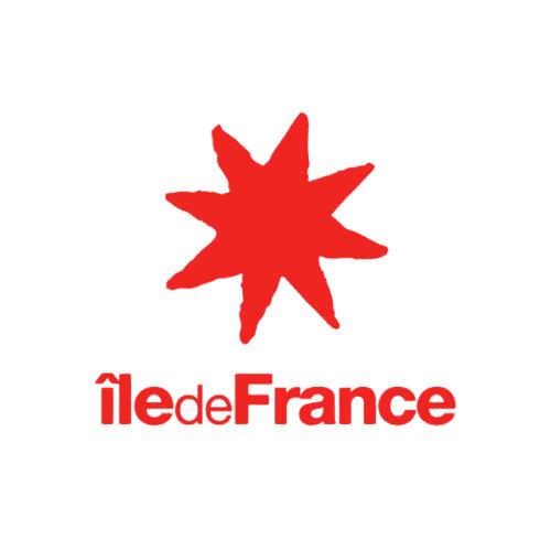 Beev - Partenaires - Région île de France