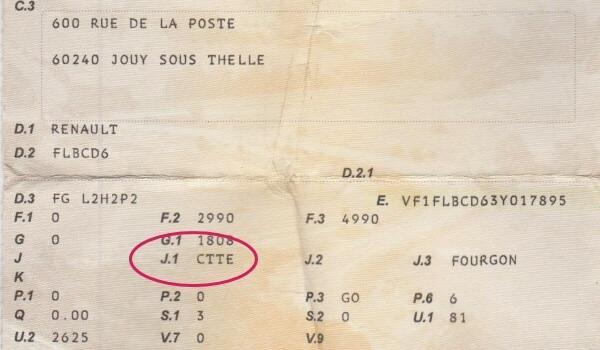 TVA voiture électrique entreprise CTTE