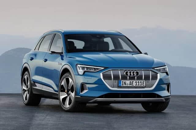 voiture-électrique-sportive_Audi e-tron