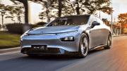 Classement : Quelle est la meilleure voiture électrique chinoise ?
