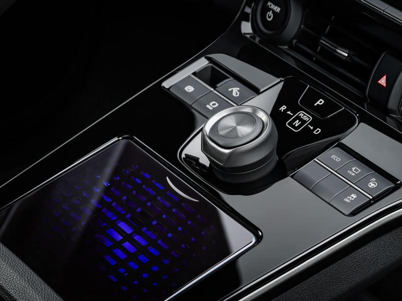 SUV électrique bZ4X toyota beev2
