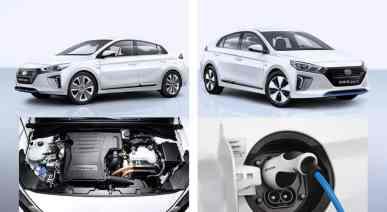Hybride rechargeable - Glossaire Beev véhicule électrique