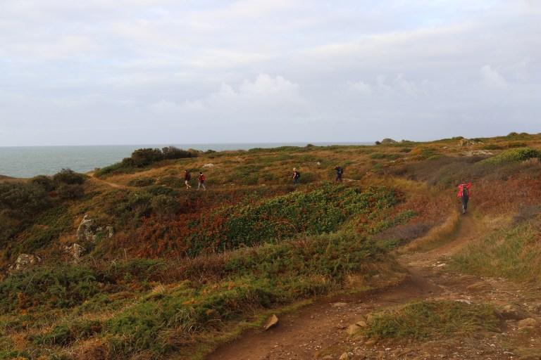 Plein les yeux à l'Île d'Yeu – Carnet de bord !