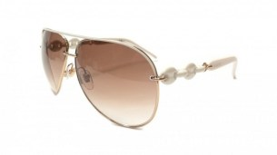Gucci Composite Aviators