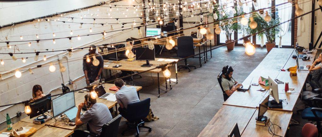 espace de travail collaboratif, La marque employeur : Bien plus qu'un outil marketing !