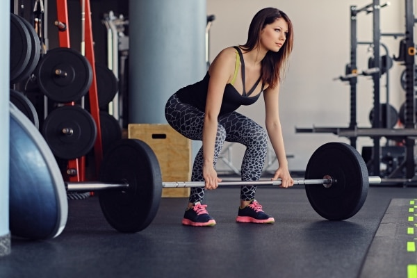 Best Workouts For Stronger Legs