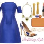 4 Ways To Wear Off The Shoulder Dresses