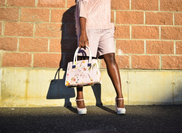 befitting-style-oyinkan-wearing-fuzzy-peach-top-leaather-shorts-pink-mary-janes-12
