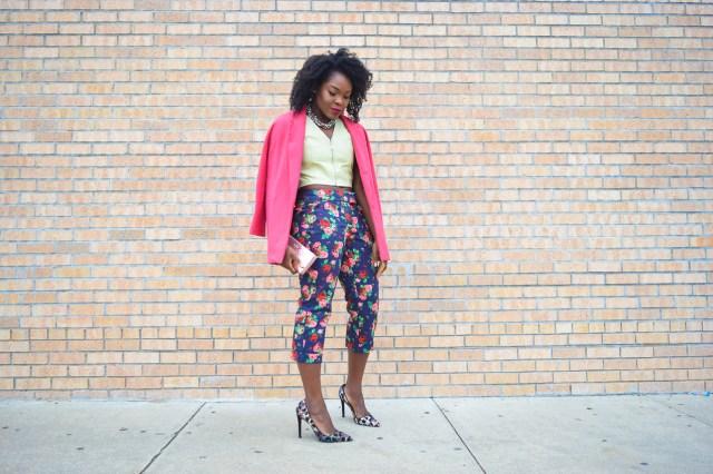befitting-style-oyinkan-wearing-pink-blazer-floral-pants-2