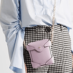 The Pastel Crossbody Bag That's Versatile For Spring | Befitting Picks