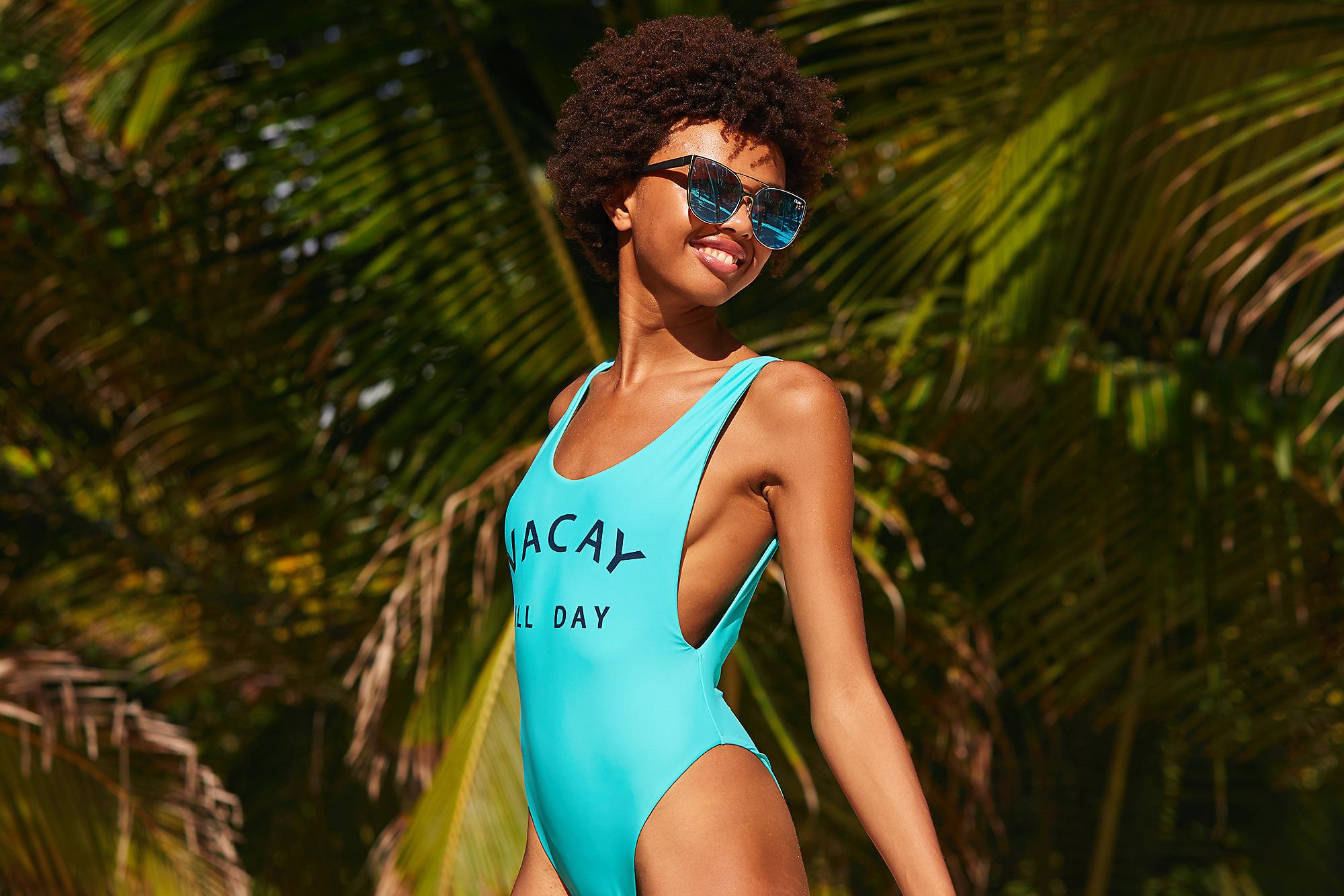 22afd8ad57075 Bathing Suit - 100 Swimwear Under 50 - Befitting Style