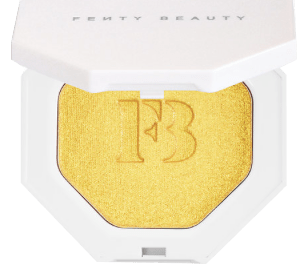 Fenty Beauty First Impression | Befitting Style