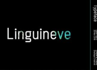 Linguineve Sans Font