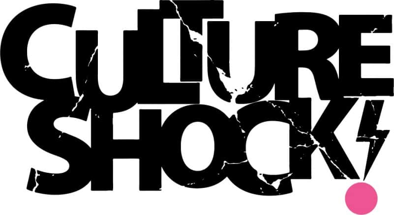 Culture Shock Font