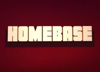 Homebase Display Font