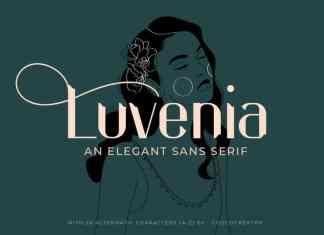 Luvenia