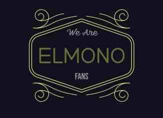 Elmono Sans Serif Font
