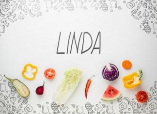Linda Farmhouse Display Font
