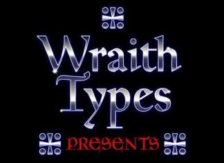 WT Mediaeval Serif Font
