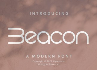Beacon Font