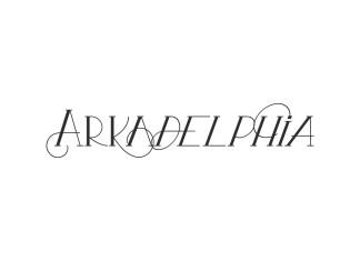 Arkadelphia Serif Font