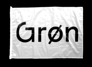 Gronland Sans Serif Font