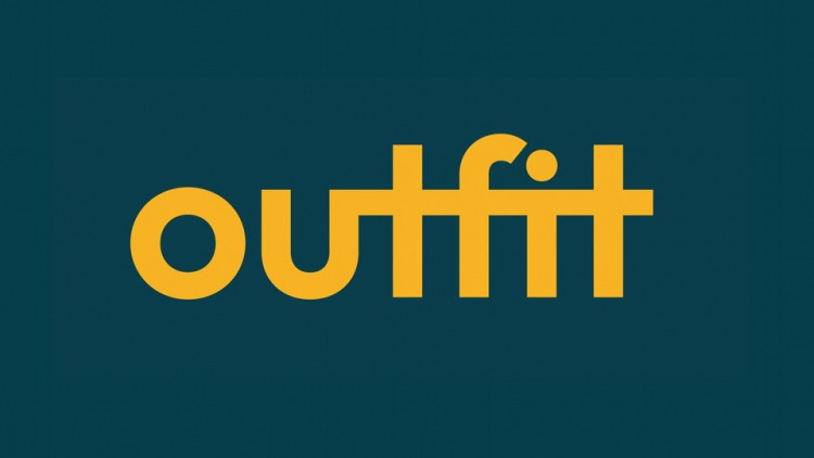 Outfit Sans Serif Font