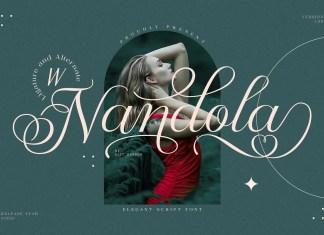Nandola Font