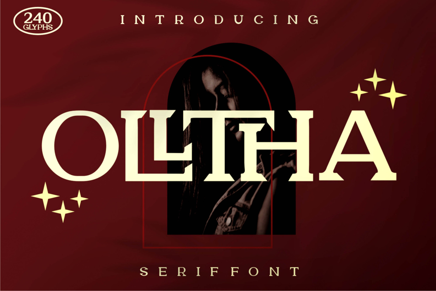 Olltha Font