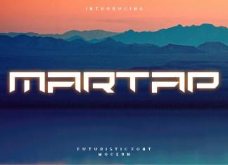 Martap Font