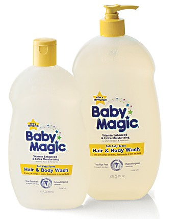 babymagic