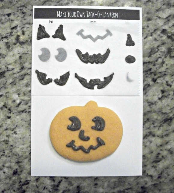 sample jackolantern