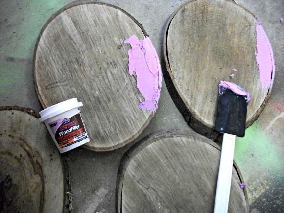 wood filler 1