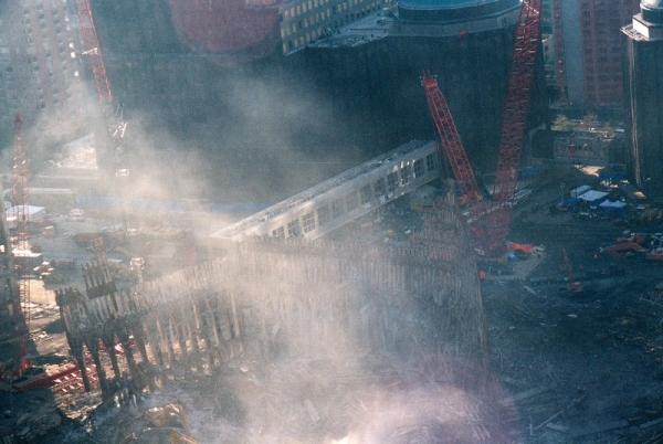 024 2 600x402 - Salen a la luz unas exclusivas fotografias del 11 de Septiembre